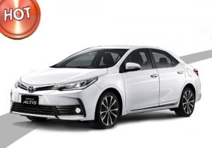 Toyota Corolla Altis 1.8