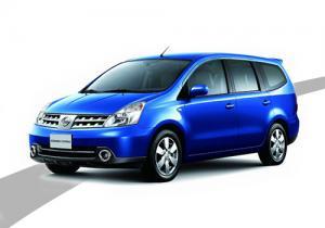 Nissan Grand Livina 1.8
