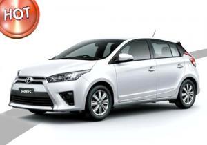 Toyota New Yaris 1.5